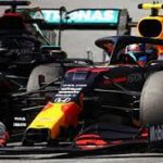 Austrian GP: Red Bull team boss Christian Horner wants Lewis Hamilton to apologise for Alex Albon collision