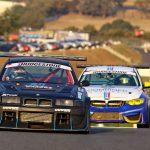Bridgestone BMW Club Racing Series to make welcome return this coming weekend