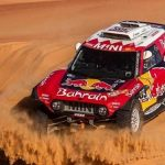 Dakar Saudi Arabia 2021 participants to benefit from wide range of incentives