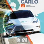 5th E-Rallye Monte-Carlo