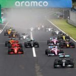 Hungarian Grand Prix result: Lewis Hamilton takes dominant victory to take F1 championship lead
