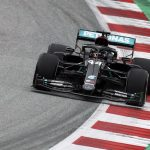 Formula 1: Lewis Hamilton penalized, dropped to 5th on grid