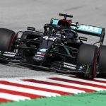 Formula 1: Lewis Hamilton rebounds with dominant Styria win