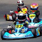 ROTAX MAX BOUNCES BACK
