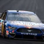 NASCAR: Kevin Harvick takes over; can he break Jeff Gordon's record?