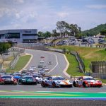 Kyalami 9 Hour moves to December following Intercontinental GT Challenge calendar confirmation