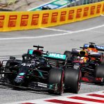Hamilton on the hunt for seventh win on home turf