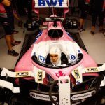Perez receives other F1 offers amid Vettel rumors