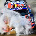 TÄNAK AND NEUVILLE CONTINUE WRC RESTART BUILD-UP
