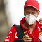 Vettel confirms Racing Point talks, plays down seriousness