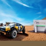 Extreme E links up with AFC Energy