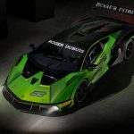 Lamborghini Essenza SCV12 is 819bhp-plus track-only hypercar