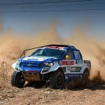 Ford Castrol Team ready for action as the 2020 SA Cross Country Series resumes