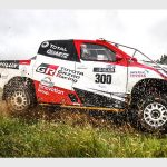 SACCS TEAMS IN RACE MODE – EXCITING RACING AND CHAMPIONSHIP POINTS AWAIT AT BRONKHORSTSPRUIT 400