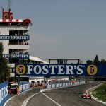 Only one practice session at Imola's F1 return