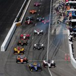 Sato earns second Indianapolis 500 victory