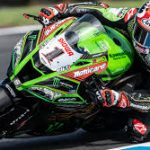 WSB: Jonathan Rea takes control after Aragon double