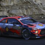 Sebastien Loeb plans second WRC race at the Rally Turkey