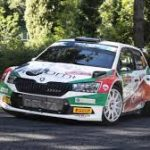 Why Ostberg won't be The Special One on ERC Rally Liepaja