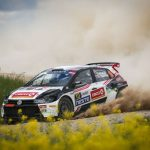 ERC history-maker Solberg up for Rally Liepaja double