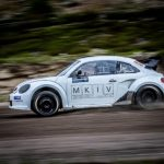 74-YEAR-OLD EKLUND RETURNS FOR MORE RALLYCROSS ACTION AT ARVIKA