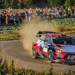 BELGIUM ADDED TO 2020 FIA WORLD RALLY CHAMPIONSHIP