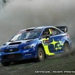 PASTRANA CLAIMS FIRST 2020 ARA WIN ON OJIBWE FORESTS RALLY