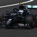 Valtteri Bottas on Silverstone pole; Nico Hulkenberg a surprising third