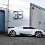 Cristiano Ronaldo tipped as buyer of $8.9M Bugatti Centodieci