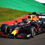 F1 70th Anniversary Grand Prix result: Max Verstappen pulls off upset victory to beat Lewis Hamilton and Valtteri Bottas