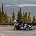 Clint Vahsholtz wins overall at Pikes Peak