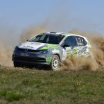 SA National Rally Championship roars ahead