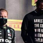 FORMULA 1 REACT TO LEWIS HAMILTON'S BREONNA TAYLOR T-SHIRT MESSAGE WITH NEW SET OF RULES