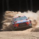 WRC heads to Turkey