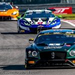 SPA, INDY & KYALAMI FOR PEPPER