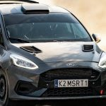 M-SPORT ON COURSE TO DELIVER WORLD'S FIRST RALLY3 CAR