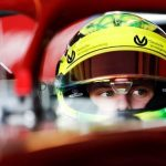 Mick Schumacher one of three Ferrari academy drivers to make F1 race weekend debuts