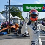 What You May Have Missed From a Wild F1 Italian Grand Prix