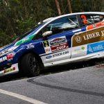 FIA European Rally Championship welcomes Rally Fafe Montelongo