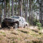 Rally Breslau: Open the throttle or stay calm? DAY 3 Czarne – Okonek – Drawsko