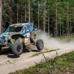 From the black soil to the deep sand: Day 2 of the Rallye Breslau Poland 2020