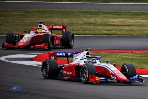 Shwartzman Unfazed By Racing Against A Schumacher He S Like Any Other Driver Rallystar