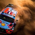 VETERAN LOEB TURNS BACK CLOCK TO LEAD RALLY TURKEY