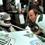"Formula 1 will ""never forget the legacy"" of Sir Frank Williams"