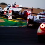 TOYOTA GAZOO Racing aiming for Le Mans hat-trick