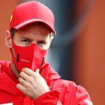 Sebastian Vettel signs with Aston Martin ahead of F1 return