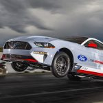 Electric Mustang Cobra Jet 1400 prototype beats performance targets ahead of public debut