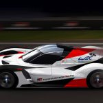 WEC heading to 24 Hours of Le Mans next weekend