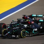 How Lewis Hamilton Lost the F1 Russian Grand Prix Before it Even Started