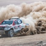 Al-Attiyah to lead Toyota contingent in Andalucia Rally